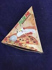 REGAL PIZZA PAL ELECTRIC PIZZA CUTTER SLICER