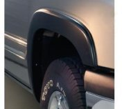 07 chevy tahoe fender flare - 1