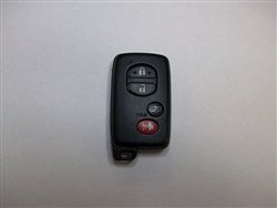TOYOTA HYQ14ACX Factory OEM KEY FOB Keyless Entry Remote Alarm Replace