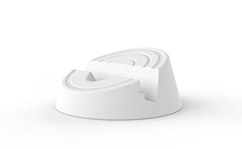 Universal Stand for Tablets (White) - 5