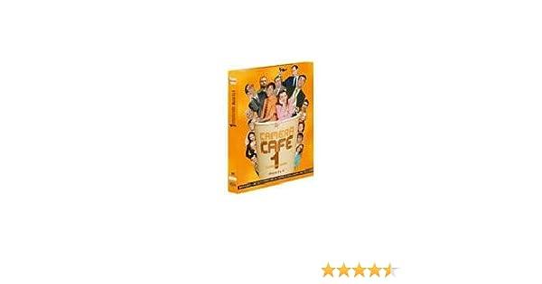 Camera Cafe : Primera Temporada, Parte 2 DVD Italia: Amazon.es ...
