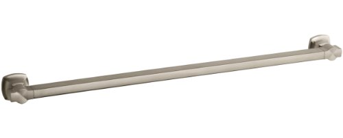 UPC 650531847751, KOHLER K-11884-BV Margaux 32-Inch Grab Bar, Vibrant Brushed Bronze