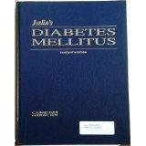 img - for Joslin's Diabetes Mellitus book / textbook / text book