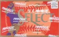1994 Score Select Series 1 Baseball Cards Unopened Hobby Box ()