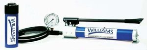 Williams 1AP10T10 6C10T10//5As150 Pump and Cylinder Combos