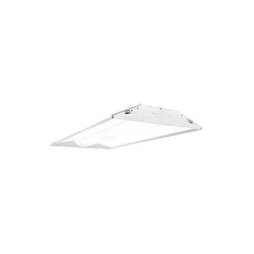 (Acuity Brands Lighting - S2X4BL-3935U-WH3 - Recessed Troffer, LED Replacement For 60W, 3500K, Lumens 3900, Fixture Rated Life 50, 000 hr.)