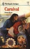 img - for Carnival book / textbook / text book
