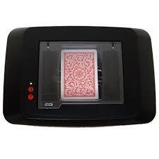 Shuffle Tech Professional Card Shuffler