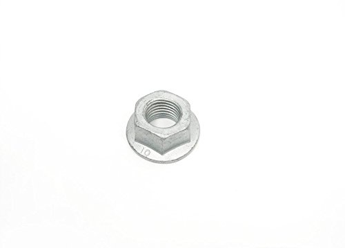 BMW Genuine Suspension Chrome-Free Self-Locking Collar Nut 33326760668