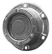 Stemco 342-4095 Dirt Exclusion Grease Hub Cap