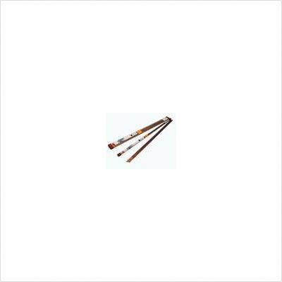 36' Gas Welding Rod - 1/16'' X 36'' RG45 Radnor Bare Carbon Steel Gas We