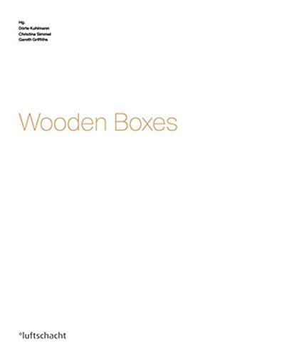 Wooden Boxes: Sommerhausarchitektur aus Österreich und Finnland