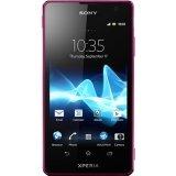 Sony Xperia TX LT29I Unlocked Android Phone--U.S. Warranty (Pink)