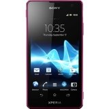 Sony Xperia TX LT29I Unlocked Android Phone--U.S. Warranty (Pink) by Sony