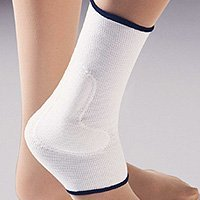 - FLA Prolite Compressive Ankle Support with Viscoelastic Inserts , Small by ProLite