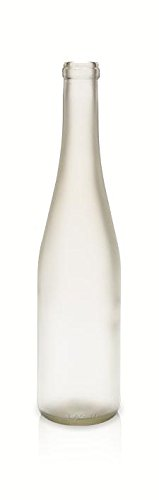 Frosted Hock Tenth Bottle (Case of 12)