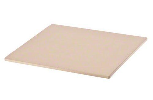 Value Series STONE14 Ceramic Pizza Stone - 3/8