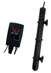 JBJ True Temp Titanium Heating System Kit for Aquariums, 300-watt by JBJ Lighting