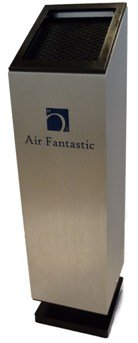 Air Fantastic AF1000 Stand-Alone Filter-less Whole Home Air Purifier with WashYourAir Ion Technology (up to 1,000 sq ft). by Air Fantastic