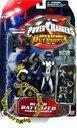 Power Ranger Operation Overdrive - Black Battlized Power Ranger by ()