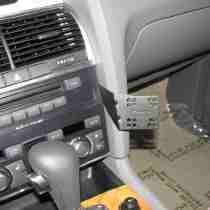 Panavise Dash Mount for AUDI-A3 06-13, A4 02-08, Q7 07-15 S4 04-08, A4 Cabrio 03-08, TT 08-14, VW- Beetle 12-14 by Panavise (Image #2)