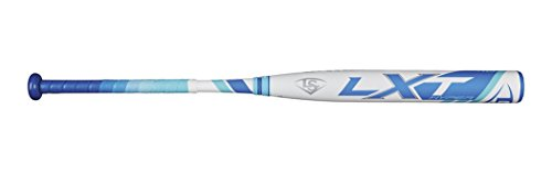 Louisville Slugger LXT Hyper 17 (-10) Fast Pitch Softball Bat, 31 inch/21 oz