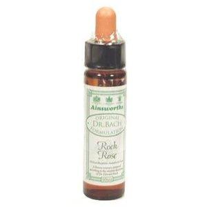 (6 PACK) - Dr Bach - Rock Rose Bach Flower Remedy | 10ml | 6 PACK BUNDLE