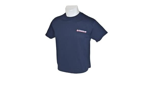 Amazon com: Pyramyd Air Navy-T/Small Pyramyd Air T - Shirt