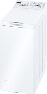 Bosch WOT20284 Independiente Carga superior 6kg 1000RPM A+ Blanco ...