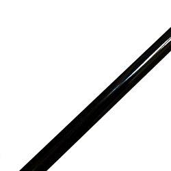 Black Walking Stick Cane Shaft Factory Entertainment Stix