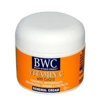 Beauty Without Cruelty Renewal Cream Vitamin C with CoQ10 - 2 oz (Pack of 2) ()
