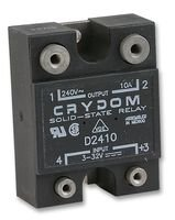 Crydom D2410 Relay D2410 by Crydom