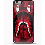 bape-shark-red-army-pattern-for-iphone-6-6s-plus-black-case