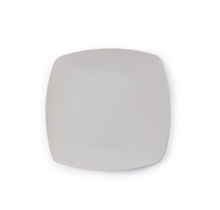 FL-1506CL 5.5'' Clear Renaissance Dessert Plates 120/Case
