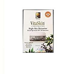 Eminence Bright Skin Moisturizer Set of 6 Samples 3 Ml Each Travel Size ()