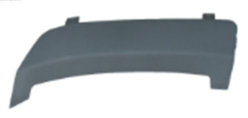 Trade Vehicle Parts FD5164 Rear Bumper Towing Eye Cover