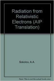 Radiation from Relativistic Electrons