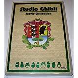 Studio Ghibli Hayao Miyazaki Films Deluxe 17 Best Movie Collection English Box Set (6 -