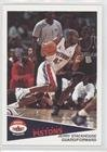 Jerry Stackhouse (Basketball Card) 2001-02 Fleer Shoebox Collection - [Base] #9 (Jerry Stackhouse Shoes)