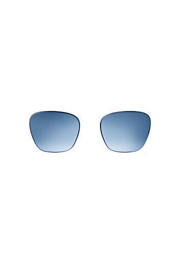 Bose Frames Lens Collection, Blue Gradient Alto Style, interchangeable replacement lenses