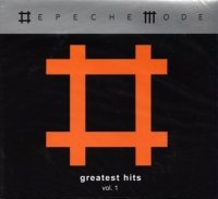 Depeche Mode - Greatest Hits Vol. 1 - Zortam Music