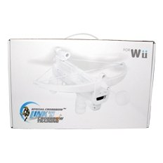 Nintendo Wii Compatible Crossbow Training Laser Sight Light Gun