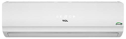 Minisplit Inverter 2 Ton 220v Frio Calor R410 Tcl