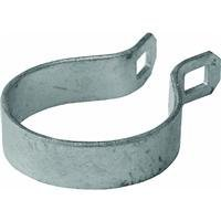 """Midwest Air Technologies 1-7/8"""" Chain Link Fence Brace Band"""