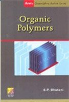 Ane's Chemistry Active Series: Organic Polymers