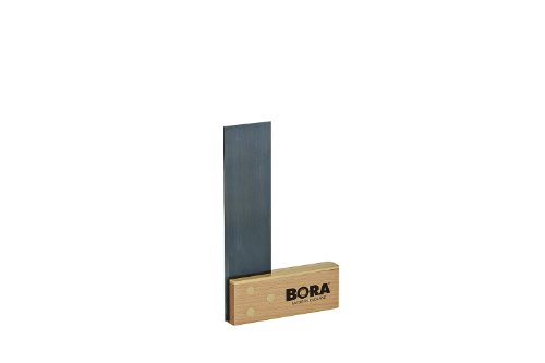 European Beechwood Frame (Bora 560509 6-Inch Square, Beechwood)