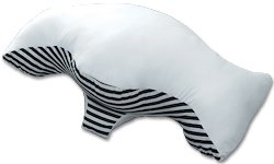 sona pillow anti schnarch kissen das original aus tv - Schnarchkissen