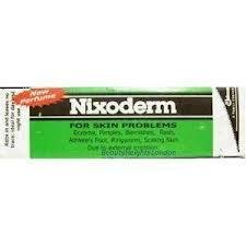 Nixoderm For Skin Problems Cream (Pack-3) 17.7 Grams