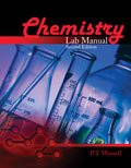 Chemistry Lab Manual, Wassell, Peter T., 0757593011