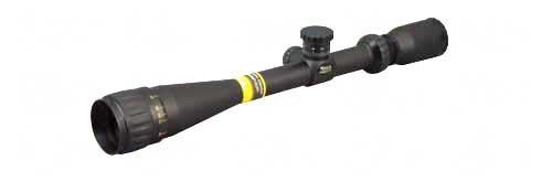 BSA 6 - 18x40 mm Sweet .17 Rifle Scope